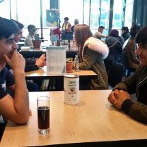 CafeWereldklasse96